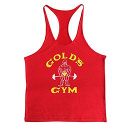 Gym Vests / Singlets / Stringers